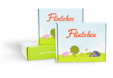 Educational subscription activity boxes for kids flintobox india each box is loaded with play based activities for kids that promote early child development in a ibookread Read Online