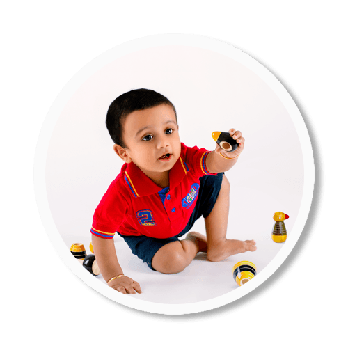 Activities for Babies from Flintobox