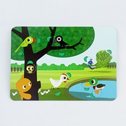 Flintobox Bird Watcher - Bird Puzzle Mania