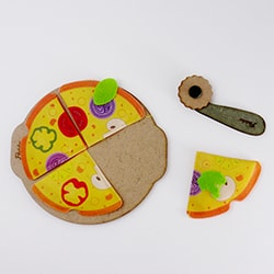 Flintobox Healthy Habits - Pizza Fun