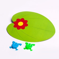 Flintobox Nature Detective - Leaping Frogs
