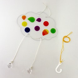 Flintobox Sky Adventure - My Suncatcher