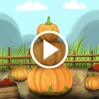 Happy Harvest - Flintobox Theme