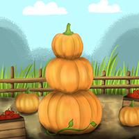 Happy Harvest - Flintobox Theme