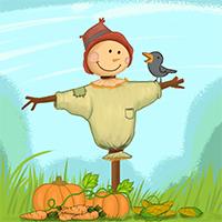 Little Harvester - Flintobox Theme