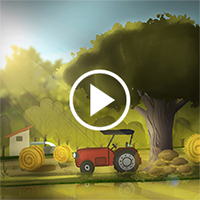 Fantastic Farm - Flintobox Theme