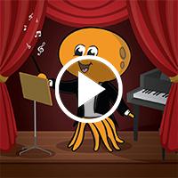 Marvellous Musician - Flintobox Theme