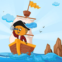 Ocean Navigator - Flintobox