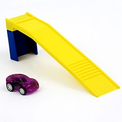 Flintobox Automobile Adventure - Ramp Adventure