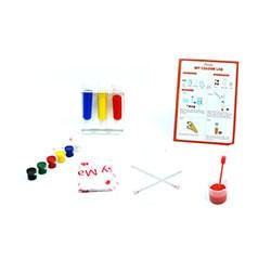 Flintobox Colour Scientist - My Colour Lab