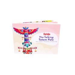 Flintobox Culture Carnival - The Talking Totem Pole