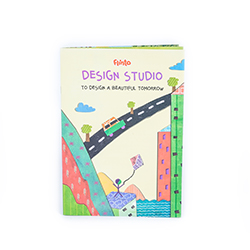 Flintobox Design Studio - Design Studio Magazine