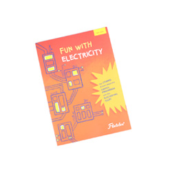 Flintobox Fun With Electricity - Fun With Electricity Magazine