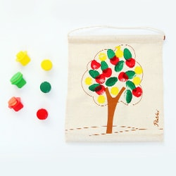 Flintobox Garden Explorer - Apple Tree