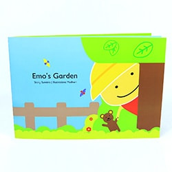 Flintobox Garden Explorer - Story Tell: Emo's Garden