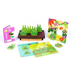 Flintobox Garden Explorer - Garden Critters