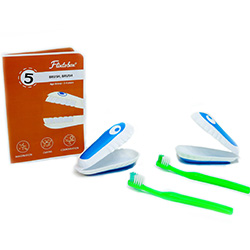 Flintobox Healthy Habits - Brush, Brush