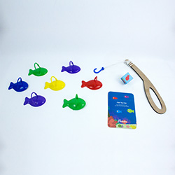 Flintobox Jr Marine Scientist - Fish The Fish