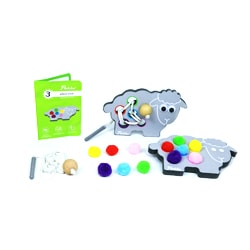 Flintobox Little Farmer - Woolly Sheep