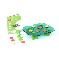 Flintobox Little Harvester - Berry Bush