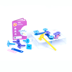 Flintobox Little Mechanic - Tap And Play