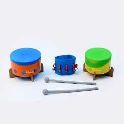 Flintobox The Little Musician - One-Kid Band