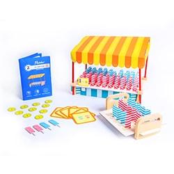 Flintobox Marvellous Maths - My Candy Store