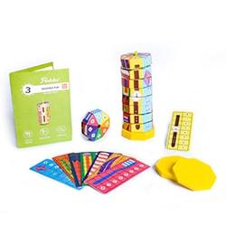 Flintobox Marvellous Maths - Sequence Play