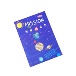 Flintobox Mission Space - Mission Space Magazine