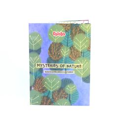 Flintobox Mysteries Of Nature - Mysteries Of Nature Magazine