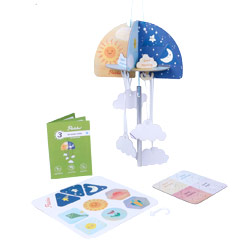 Flintobox Sky Adventure - My Wind Chime