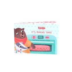 Flintobox Super Science - It's Baking Time!