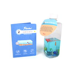 Flintobox Undersea Adventure - Ocean In A Bottle