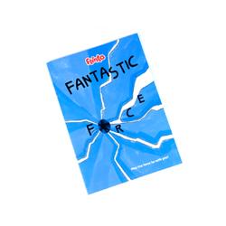 Flintobox Young Newton - Fantastic Force Magazine